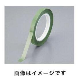 【アズワン AS ONE】アズワン AS ONE 金メッキ用マスキングテープ 12.7mm×0.084mm×66m 11本 2-2277-52 PES-02