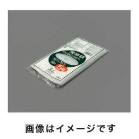 【オルディ ORDIY】オルディ 3-9846-05 L08-5 ポリバック規格袋 厚み0.08mm 50枚入