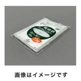 【オルディ ORDIY】オルディ 3-9846-11 L08-11 ポリバック規格袋 厚み0.08mm 50枚入