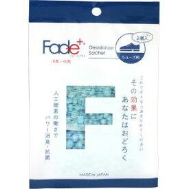 【丸榮日産 MARUE】丸榮日産 Fade+ フェードプラス 消臭サシェ シューズ用 JC2000