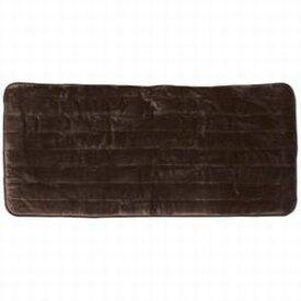送料無料!!【山善 YAMAZEN】電気カーペット TYC-180F(T) ブラウン 洗えるどこでもカーペット 80×180cm ごろ寝【smtb-u】