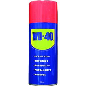 【エステー】エステー WD-40 MUP 防錆潤滑剤 300ml