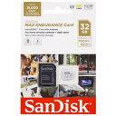 【サンディスク SanDisk 海外パッケージ】サンディスク マイクロSDHC 32GB SDSQQVR-032G-GN6IA 高耐久 UHS-I U3 class…