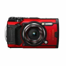 送料無料!!【オリンパス OLYMPUS】オリンパス OLYMPUS T-G6 RED レッド 防水 コンパクトデジタルカメラ【smtb-u】