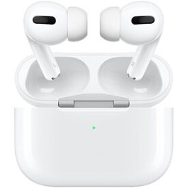 【Apple】Apple MWP22J/A AirPods Pro ワイヤレスヘッドフォン