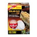 【ジェックス GEX】ジェックス ソーラーグローUV 80W PT2334