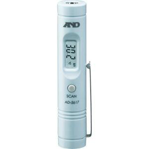【エーアンドデイ A&D】A&D AD-5617 赤外線放射温度計