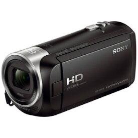 送料無料!!【ソニー SONY】ソニー SONY HDR-CX470 B Handycam デジタルHDビデオカメラレコーダー ブラック【smtb-u】