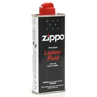 【ジッポ ZIPPO】ZIPPOオイル ジッポライターオイル 小缶 133ml
