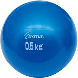 【トーエイライト TOEI】トーエイライト H7163 ソフトメディシンボール 0.5kg