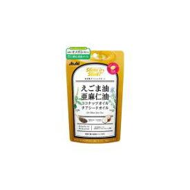 【アサヒ】スリムアップスリム 4種ノ植物オイルカプセル 90P