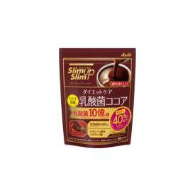 【アサヒ】スリムアップスリム 乳酸菌ココア 150g