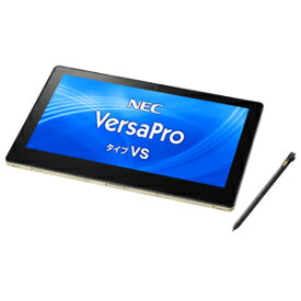 【NEC】NEC Windows タブレット PC-VKA10SGG4CY7SCZZY VersaPro タイプVS 省電力 12.5型ワイドカラーIPS方式液晶