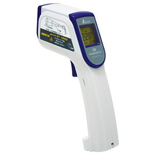 【シンワ測定 SHINWA】シンワ測定 73010 放射温度計 B レーザーポイント機能付