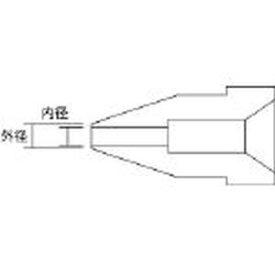 【白光 HAKKO】白光 HAKKO 808/809用交換ノズル A1007