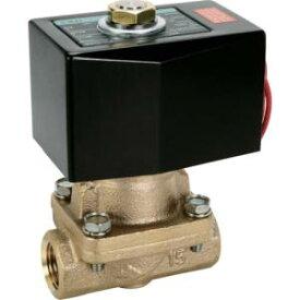 【CKD】CKD APK11-25A-C4A-AC200V パイロットキック式2ポート電磁弁 マルチレックスバルブ 231 MM2 /有効断面積