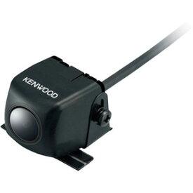【ケンウッド(KENWOOD)】スタンダードリアビューカメラ CMOS-230(ブラック)