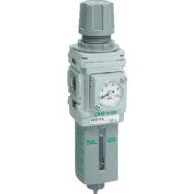 【CKD】CKD W1000-6-W フィルタレギュレータ