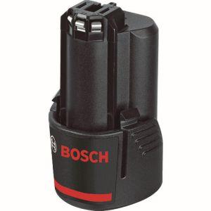 【ボッシュ BOSCH】2.0Ah 10.8V リチウムイオンバッテリー A1020LIB