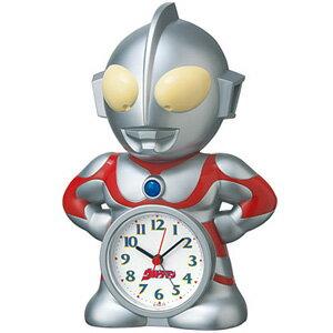 【セイコー(SEIKO)】ウルトラマン 目覚まし時計 JF336A