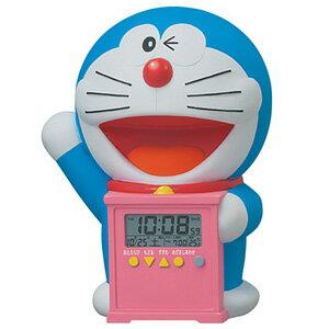 【セイコー(SEIKO)】ドラえもん 目覚まし時計 JF374A