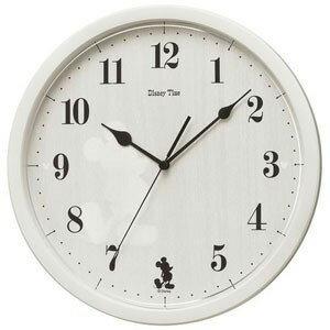 【セイコー(SEIKO)】ディズニータイム 掛時計 FW577A