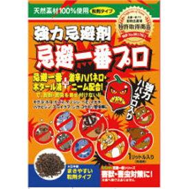 【フタワ FUTAWA】フタワ 強力忌避一番プロ粒剤タイプ 1L