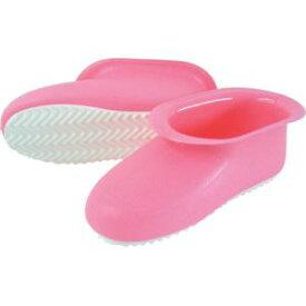 【ミツギロン】ハミングブーツ 26 ピンク P バススリッパ