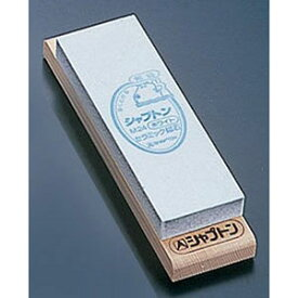 【シャプトン】シャプトンセラミック砥石 M24(台付) #120 荒砥 ホワイト ATI51