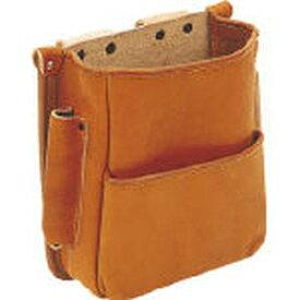 【トラスコ中山 TRUSCO】トラスコ中山 TRUSCO 中山式革腰袋 180×220 1個 NK