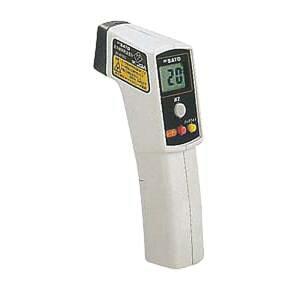 【佐藤計量器製作所 skSATO】佐藤計量器 SK-8700 2 赤外線放射温度計