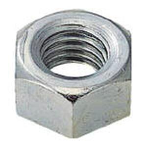 【トラスコ TRUSCO】トラスコ 六角ナット1種 ユニクロム サイズM10×1.5 55個入 1PK B24-0010