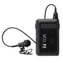 【TOA】スピーチ用ワイヤレスマイクロホン WM-1320