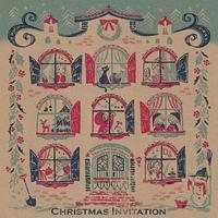 【THE ROOM OF SHOW IKEDA】Christmas Invitation