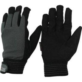 【おたふく手袋 OTAFUKU】ネクステージ・ワン グレー LLサイズ K-41 手袋