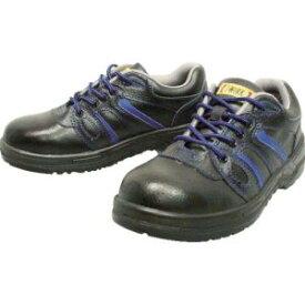 【おたふく手袋 OTAFUKU】安全シューズ静電短靴タイプ 27.0cm JW-753 JW753 安全靴