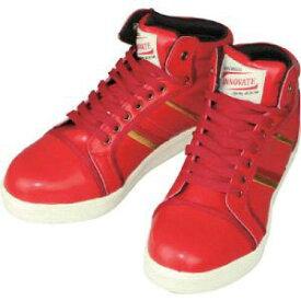 【おたふく手袋 OTAFUKU】おたふく手袋 ワイドウルブスイノベート ハイカット 24.5cm WW-355H 安全靴