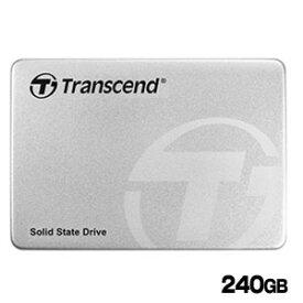 【トランセンド Transcend】トランセンド SSD 240GB TS240GSSD220S 2.5インチ TLC 3年保証