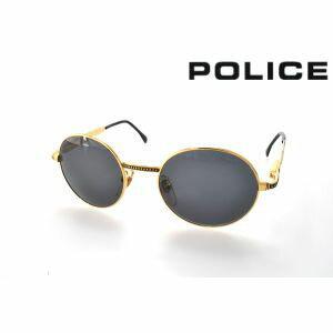 【ポリス POLICE】サングラスヴィンテージ 2230-103 【メーカー直送・代引不可】