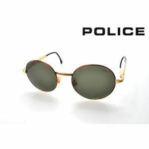 【ポリス POLICE】サングラスヴィンテージ 2230-120 【メーカー直送・代引不可】