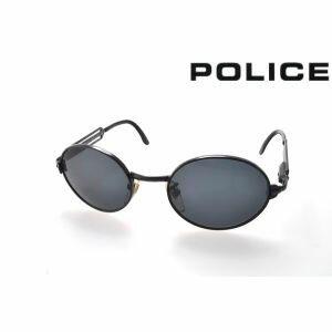 【ポリス POLICE】サングラスヴィンテージ 2282-535 【メーカー直送・代引不可】