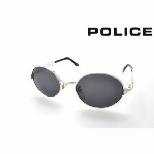 【ポリス POLICE】サングラスヴィンテージ 2282-550 【メーカー直送・代引不可】