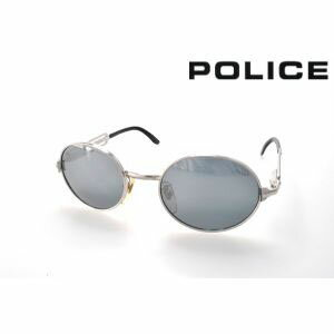 【ポリス POLICE】サングラスヴィンテージ 2282-9579 【メーカー直送・代引不可】
