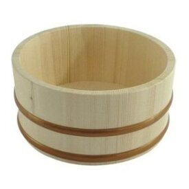 【星野工業】星野工業 木製湯桶 小 21cm 風呂湯おけ 洗面器