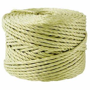 【加藤伝蔵商店】GARDENING RANGUAGE わらロープ 1分5厘 φ4.5mm×90m T025