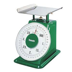 【大和製衡 ヤマト Yamato】ヤマト SDX-8 普及型上皿はかり 8kg 大和製衡