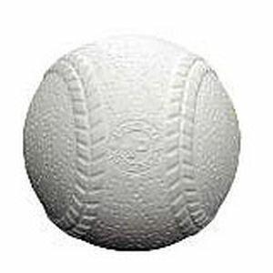 【プロマーク Promark】軟式練習用球 C号 2球入 WH LB-300C