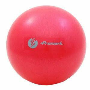 【プロマーク Promark】ジムボール レベル2 RD TPT0282