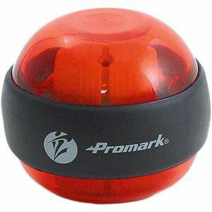 【プロマーク Promark】リストローラーボール レベル2 RD TPT0305