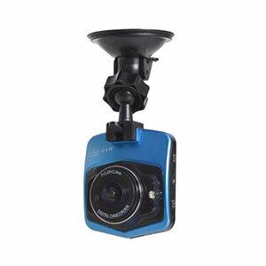 【サンコー】高画質&パーキングモード付ドライブレコーダー AKWDRCAR